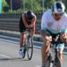 Puchar Polski w pływaniu Masters & Bydgoszcz Cycling Challenge - debiut w wyścigu szosowym