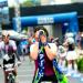 Bydgoszcz Triathlon 2019 jak w bajce